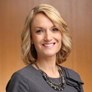 Leslie Jurecko, M.D., MBA